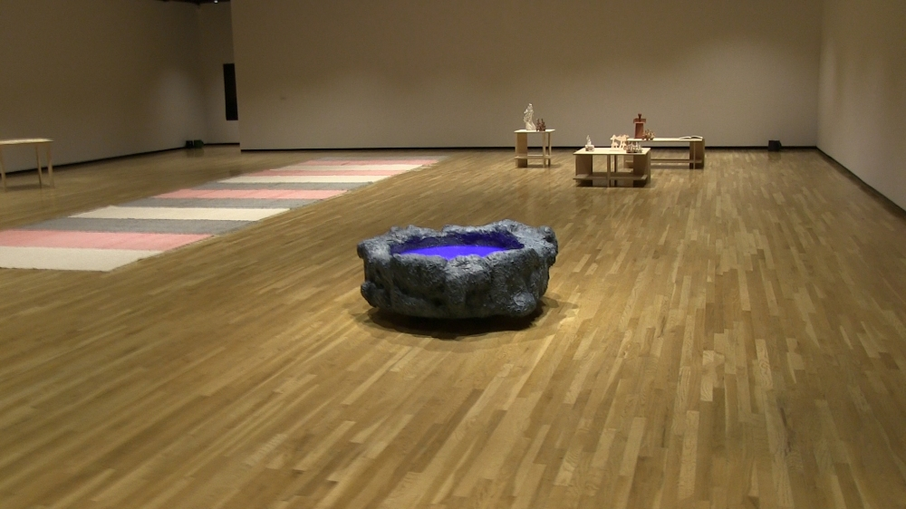 Be Mysterious | Walter Phillips Gallery | The Banff Centre