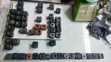 Cube arrangement 2